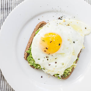 Why does protein at breakfast matter?