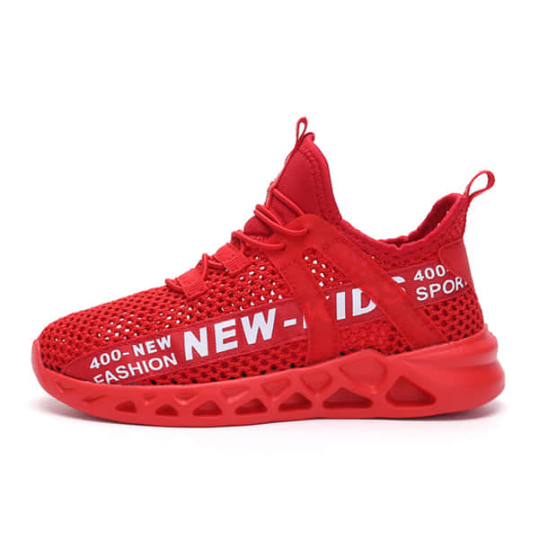 Good Material and High Quality Kids Sneakers