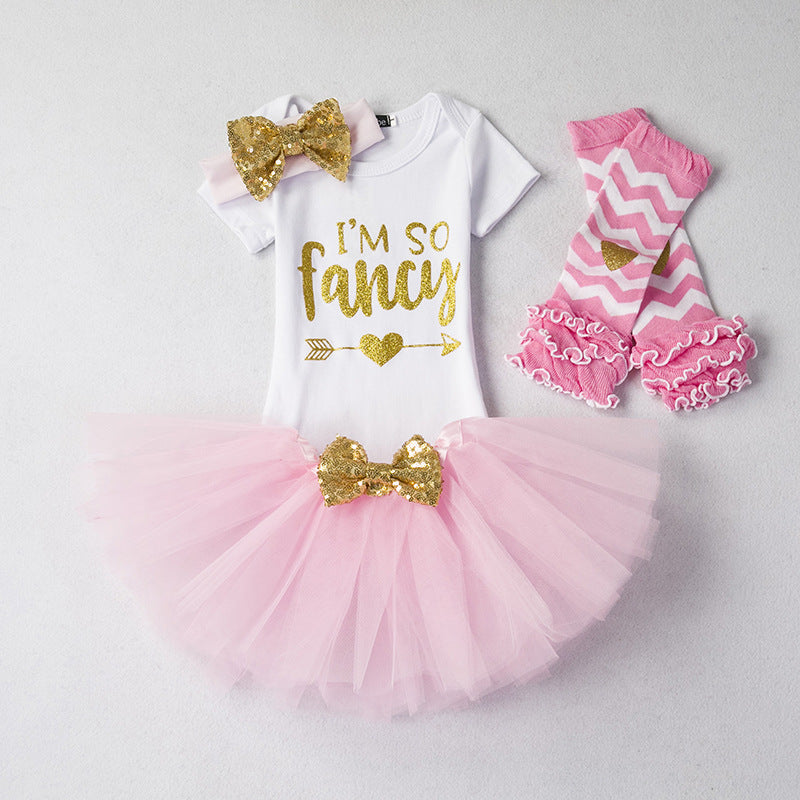 pink girl outfits with headband