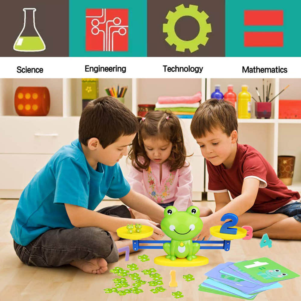 63-IN-1 EDUCATIONAL PLAY SET