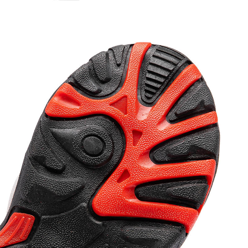 Safe Anti-Slip Out Sole