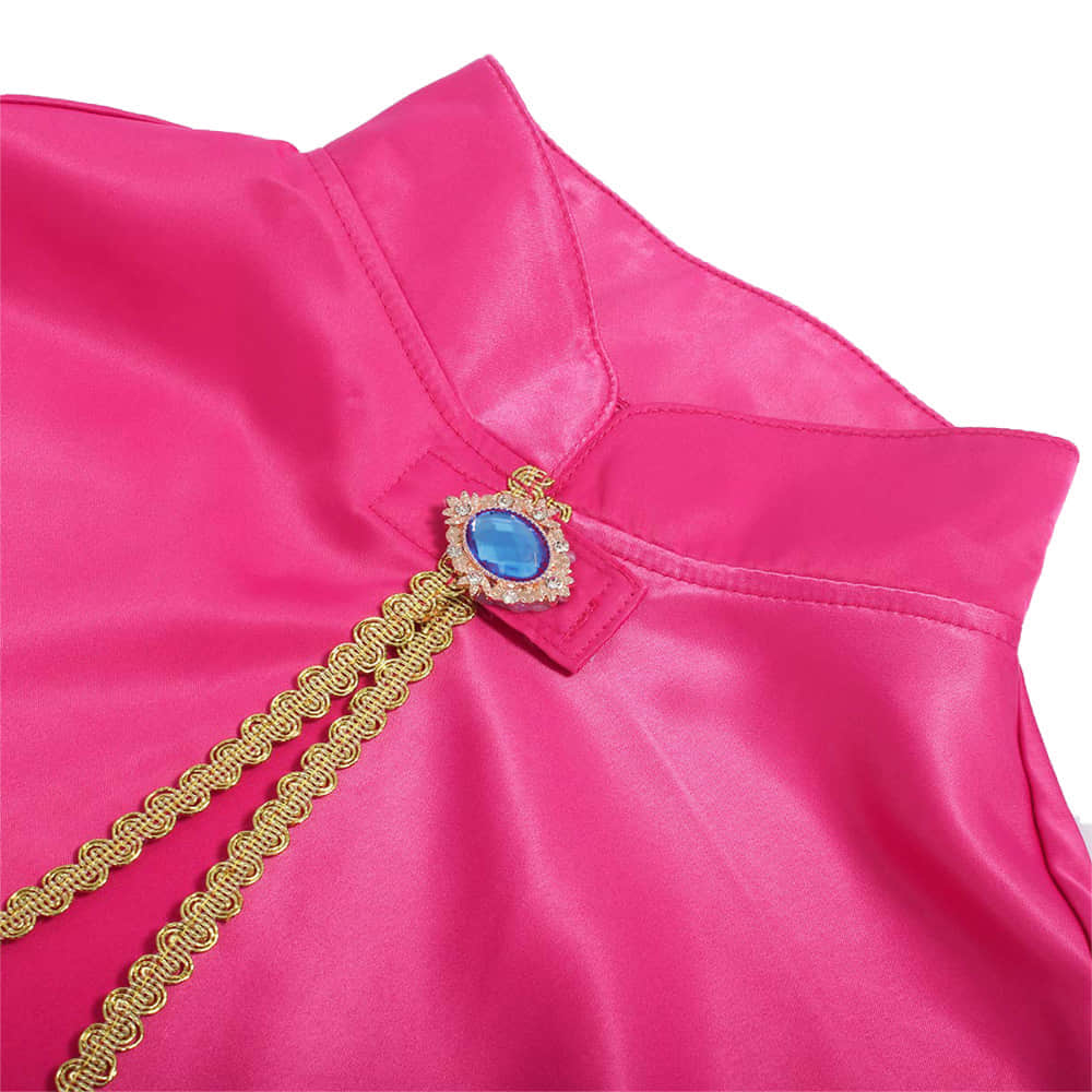 Get Dress with FREE Accessories