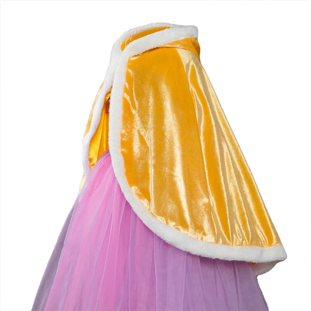 Beautiful Wear with a Princess Makes your Girls Like a Fairy