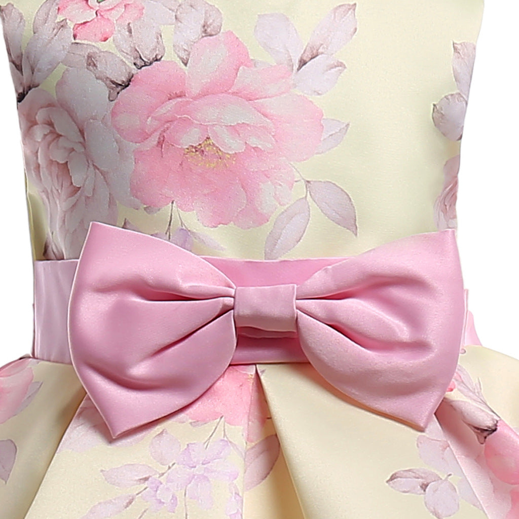 bowknot-tie-pink
