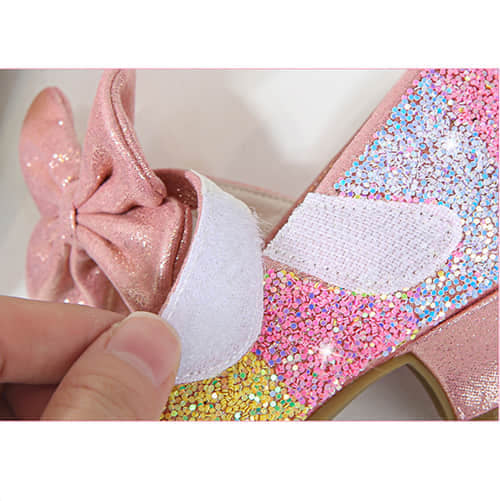 High Quality and Good Material Anti-Slip Sole