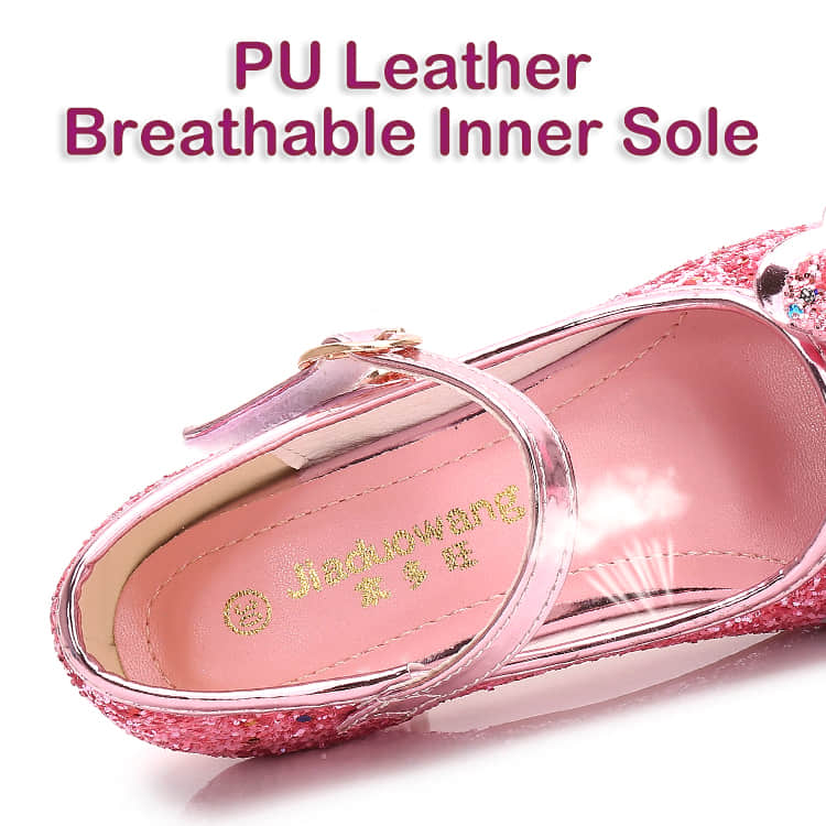 PU Leather Breathable Comfortable Inner Sole