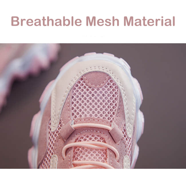 Breathable Mesh Material