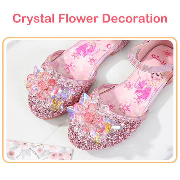 Comfortable Soft Inner Sole Suitable for Long Time to Wear