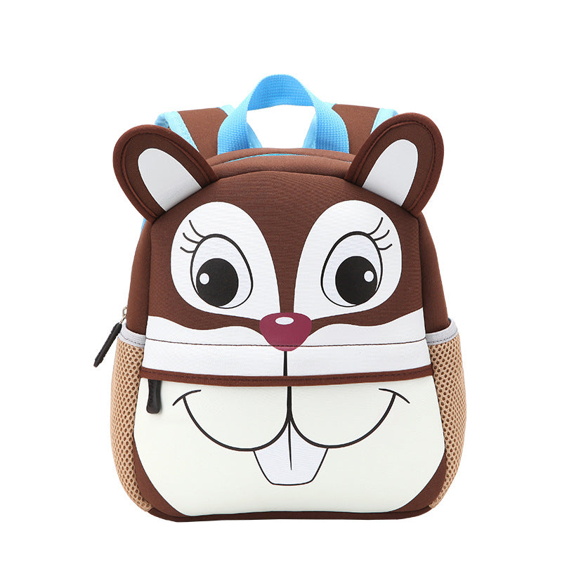 cute_little_squirrel_pattern_school_bag_for_toddlers
