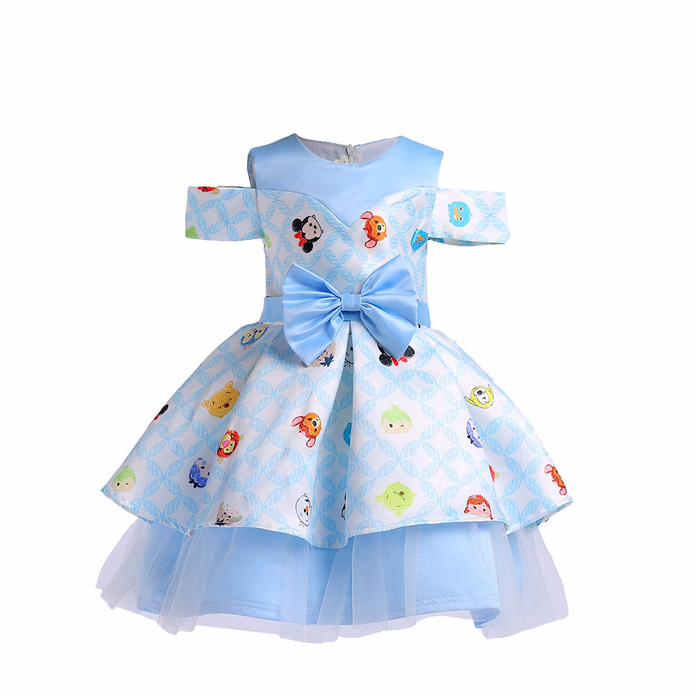 easter-dresses-for-girls-with-bowknot-light-blue