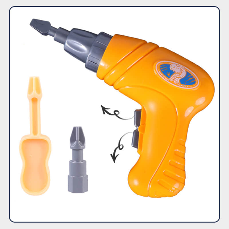 Building Screw Tools Included Easy to Use