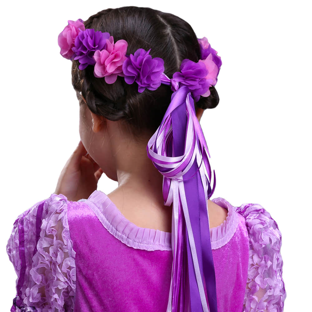 Get this Gorgeous Flower Headband with the Dress