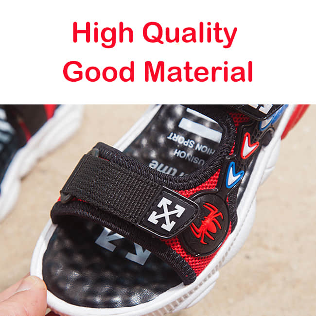 High Quality and Good Material