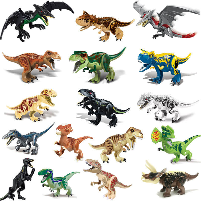 Explore More Dinosaur Toys In This Collection