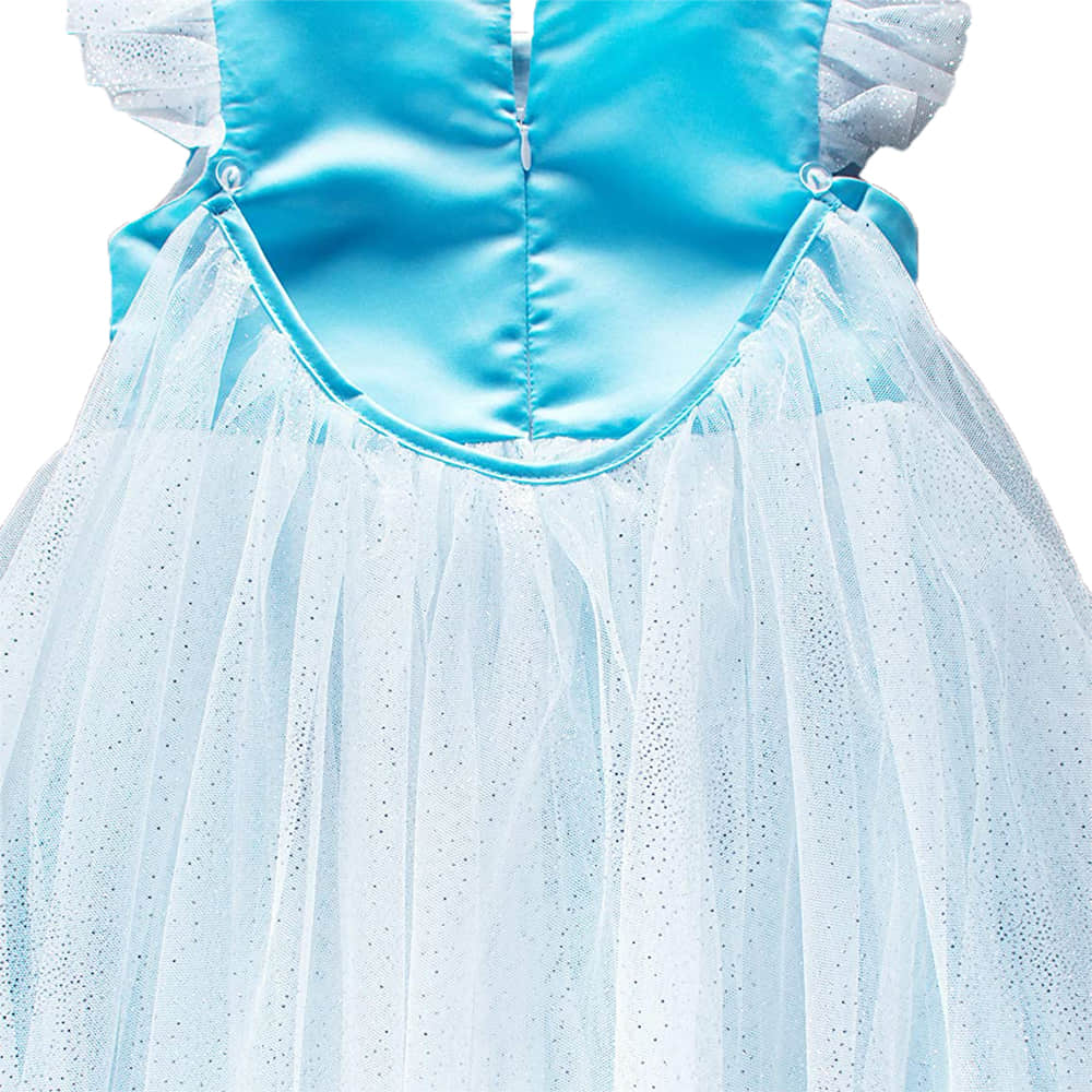 Adorable Dress for your Little Angel Easter and Halloween Day
