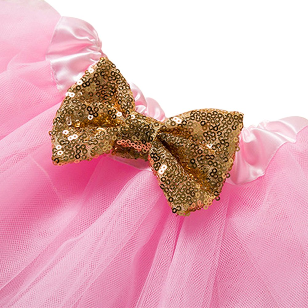 pink_skirt_and_gold_bow_tie