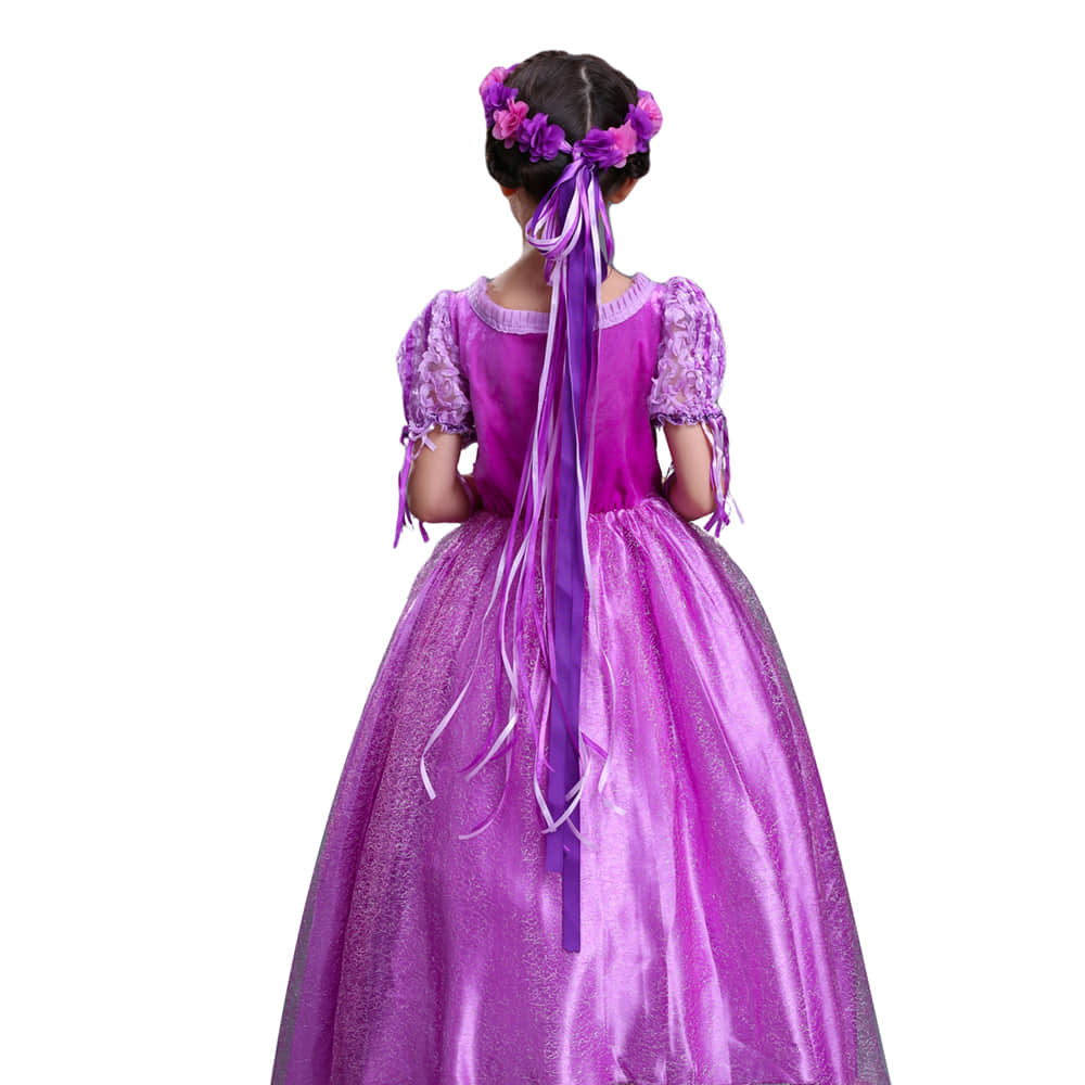 Best Gift Idea for Girls Birthday Party Costume