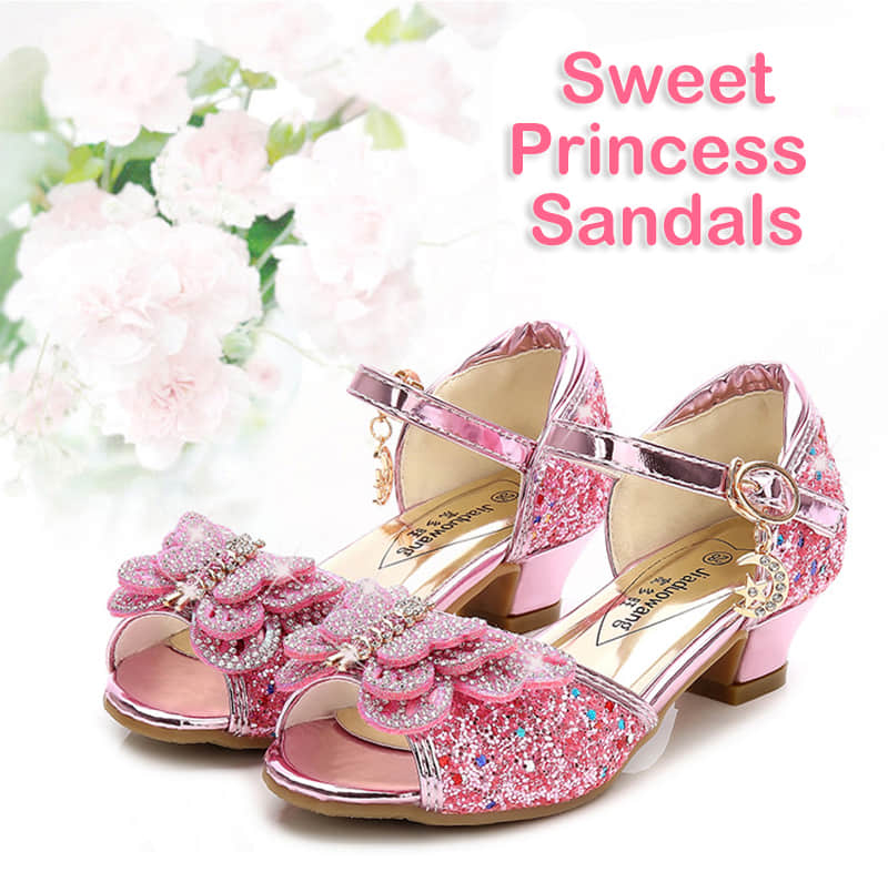 Soft Sole Comfortable for Long Time Wear in a Party