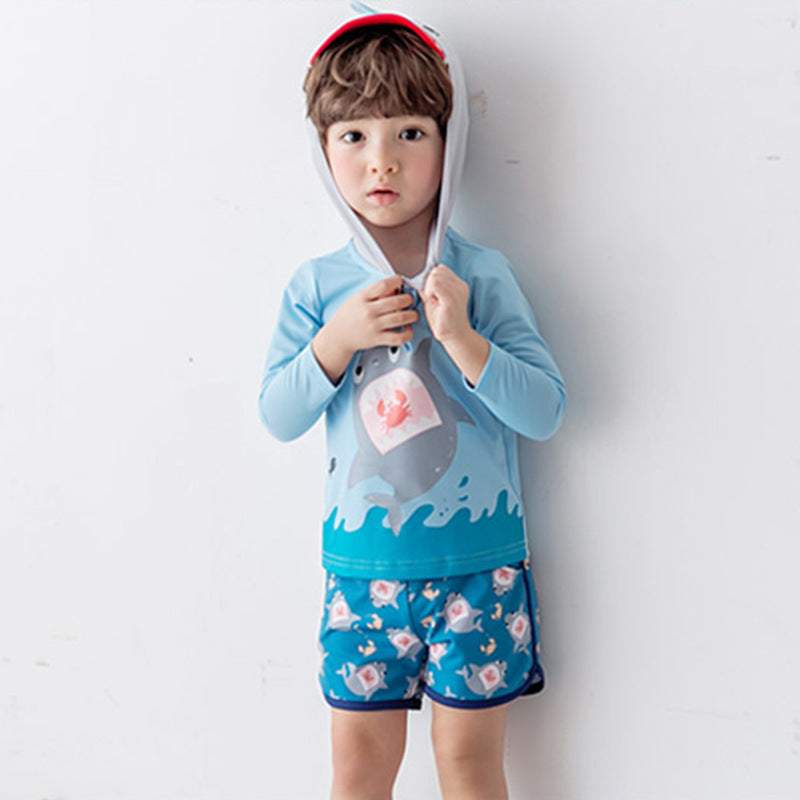 swimsuit for boys collection