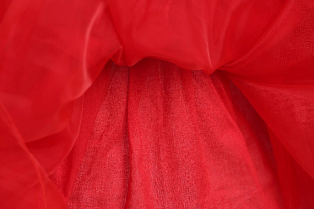 tulle-layer-of-the-skirt