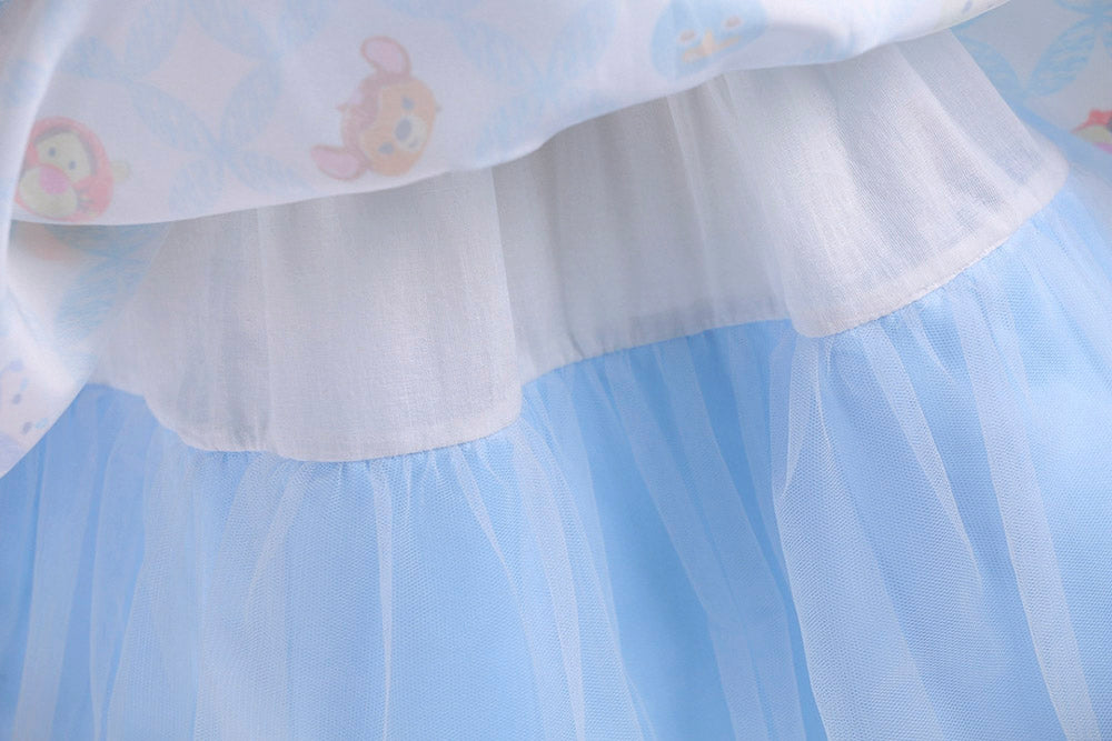 tulle-layer