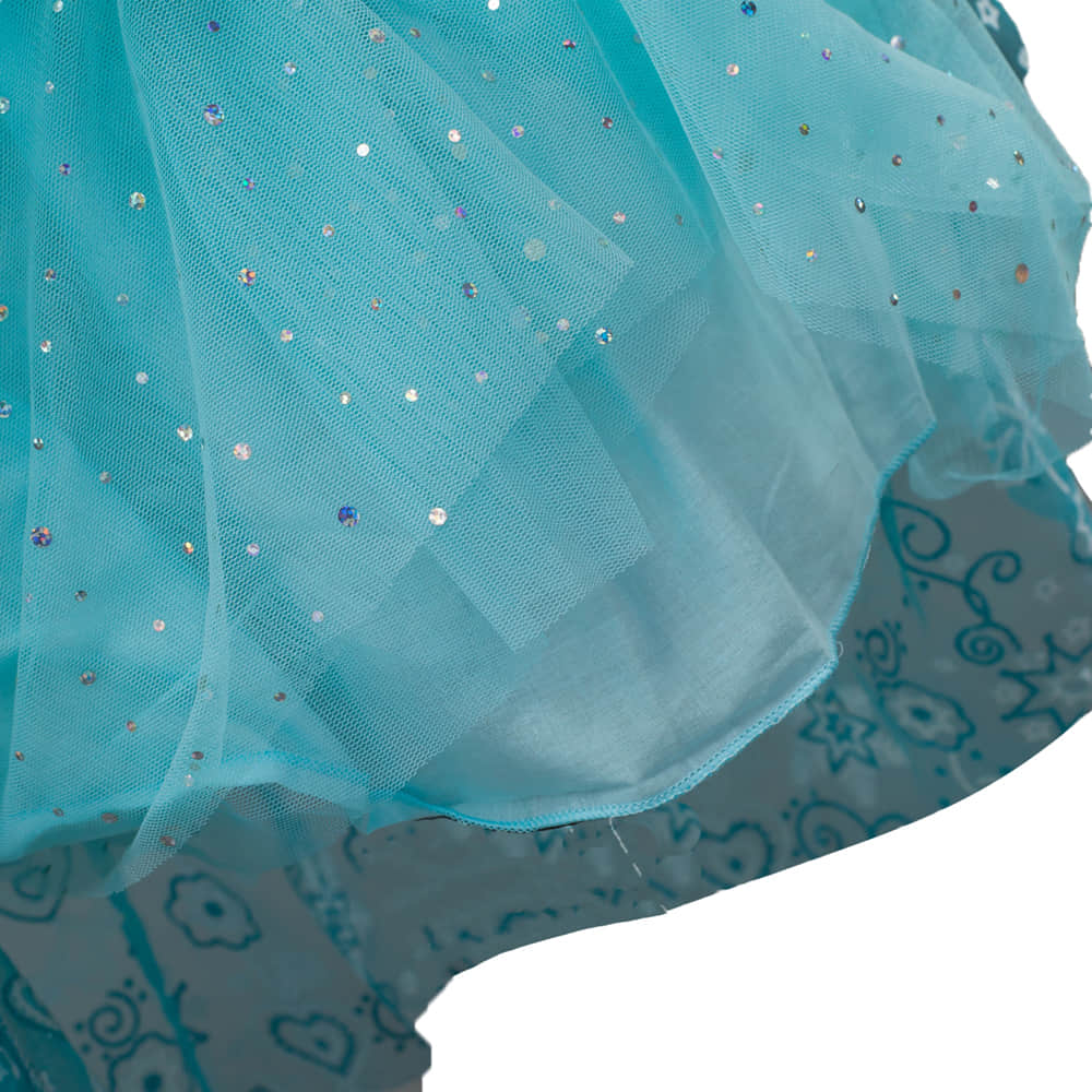 High Quality and Good Material Multi-Layer Tulle Skirt