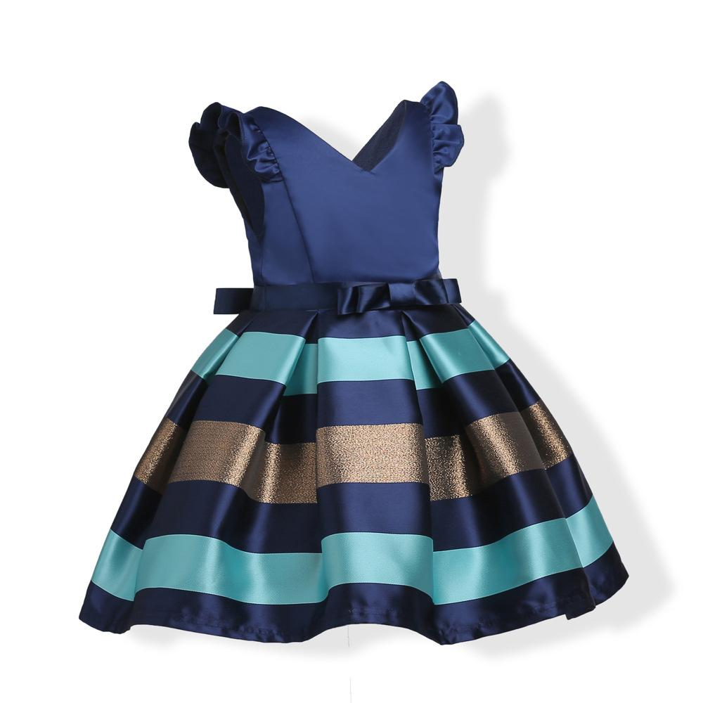 tutu_dresses_for_girls_navy_with_tie