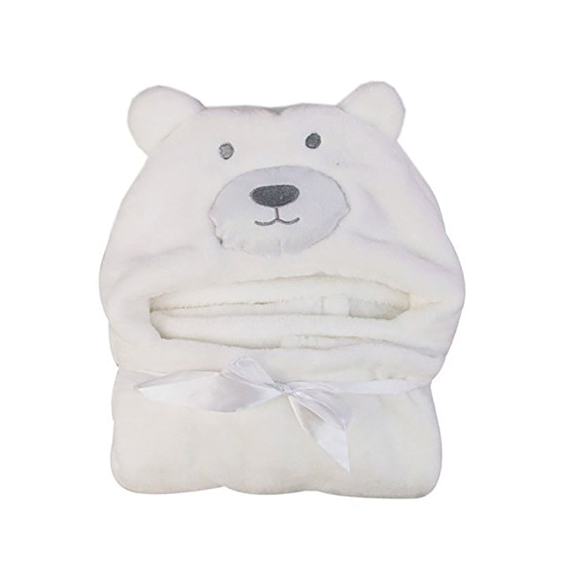 white_bear_baby_towels