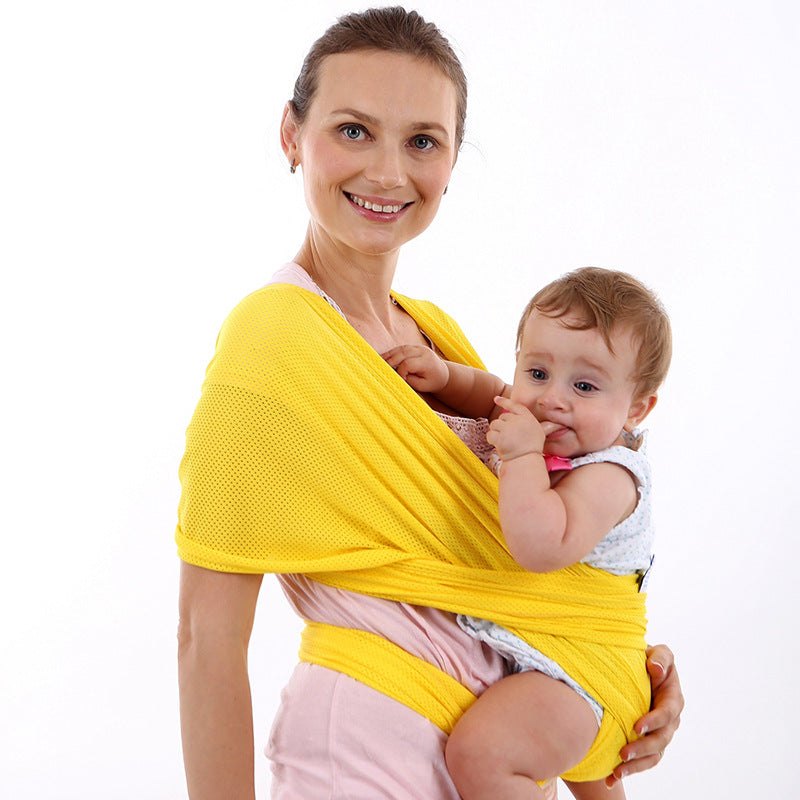 yellow_baby_wrap_free_your_hands