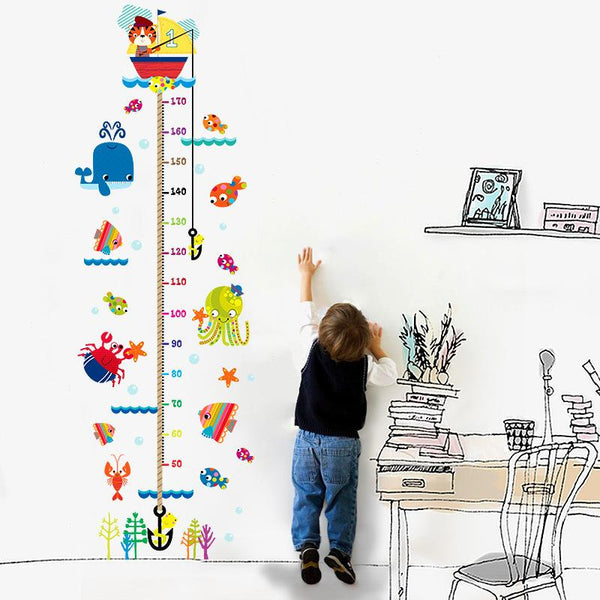 Growth Chart For Kids Infant Toddler Growth Chart Free