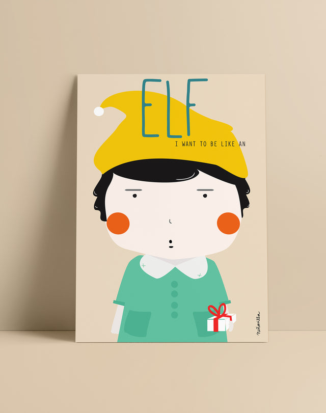 Little Elf II