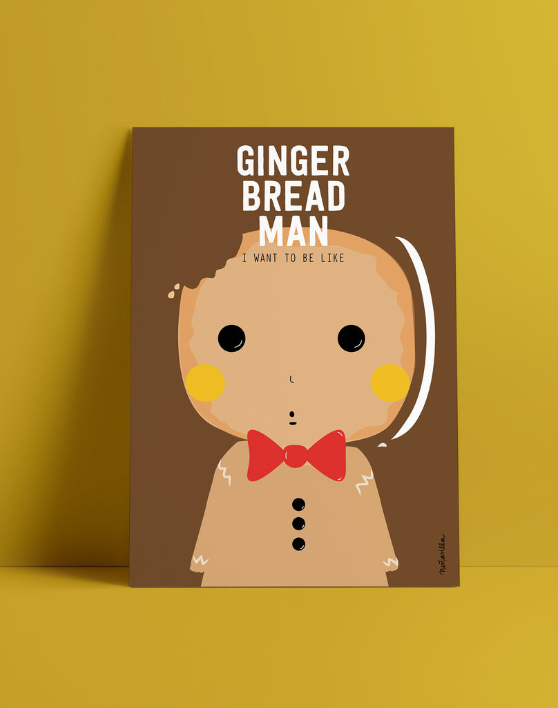 Little Ginger Bread
