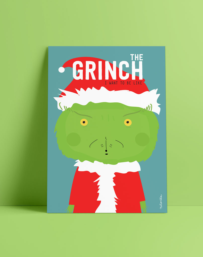 Little Grinch