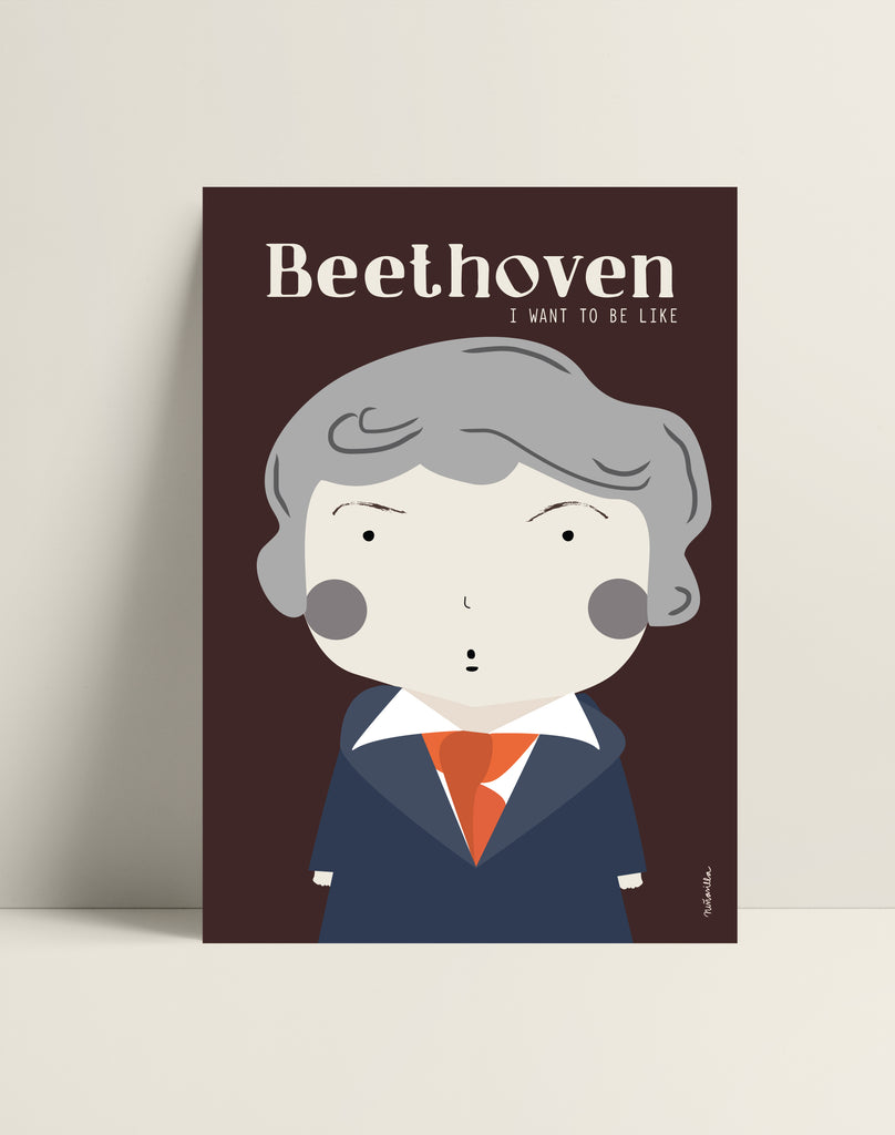 Little Beethoven