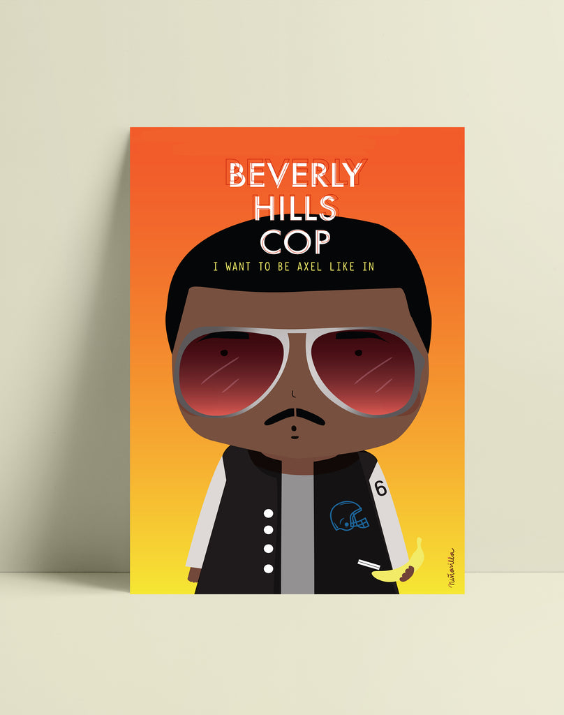 Little Beverly Hills Cop