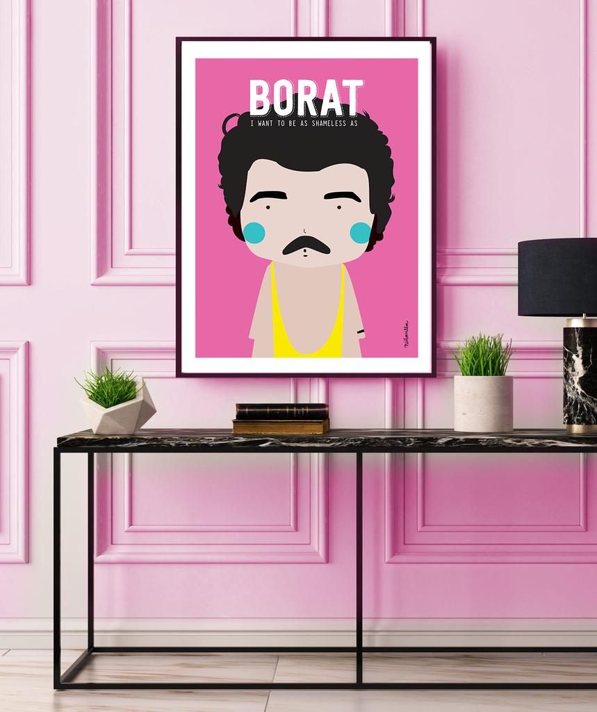 Little Borat