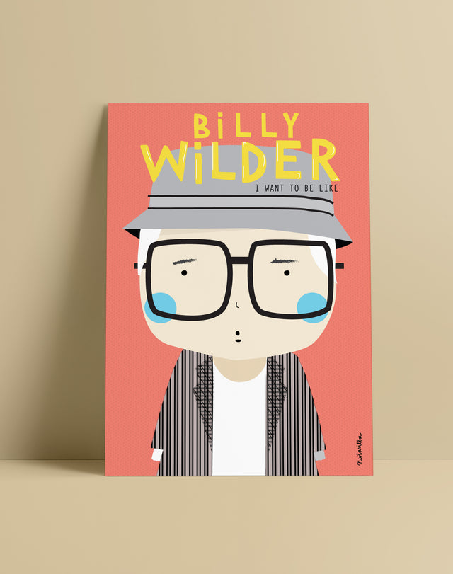 Little Wilder