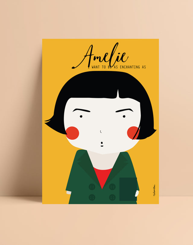 Little Amelie