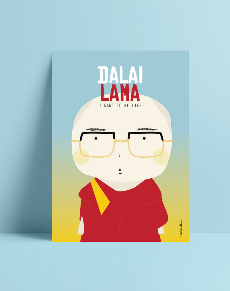 Little Dalai