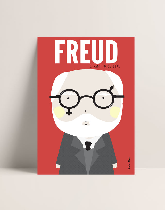 Little Freud