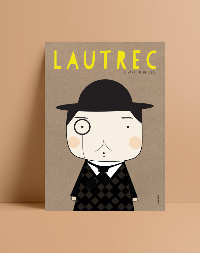 Little Lautrec