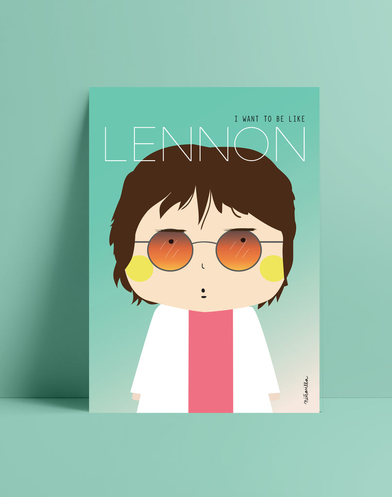 Little Lennon