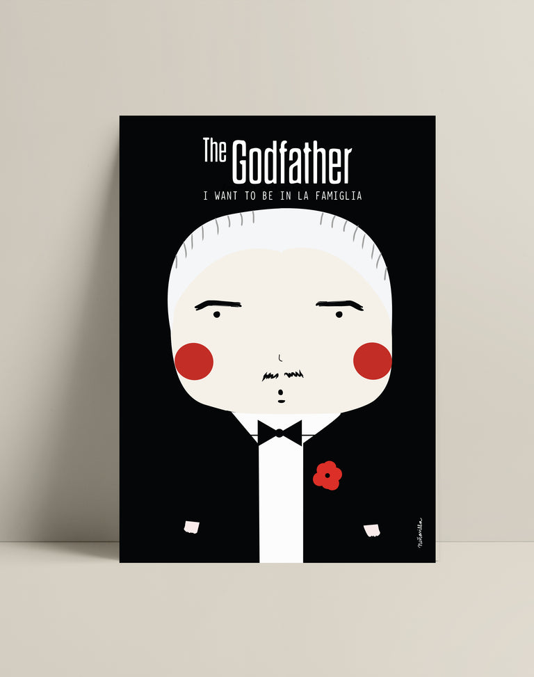 Little Godfather