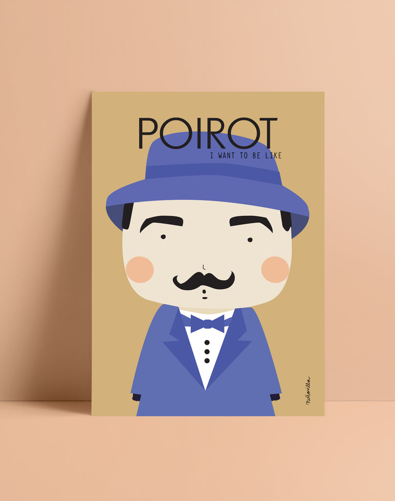 Little Poirot