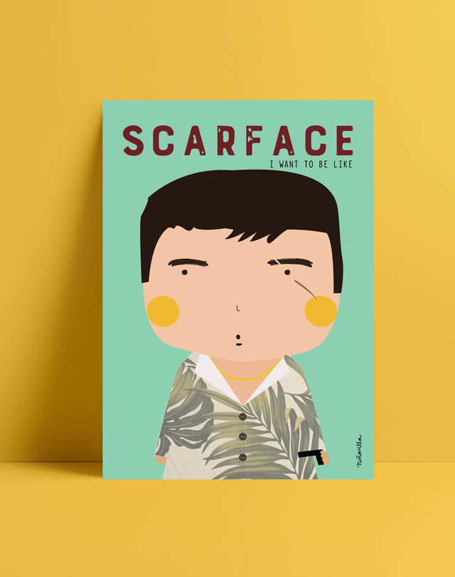 Little Scarface