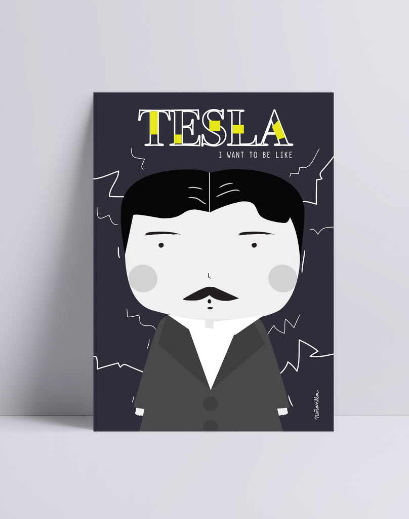 Little Tesla