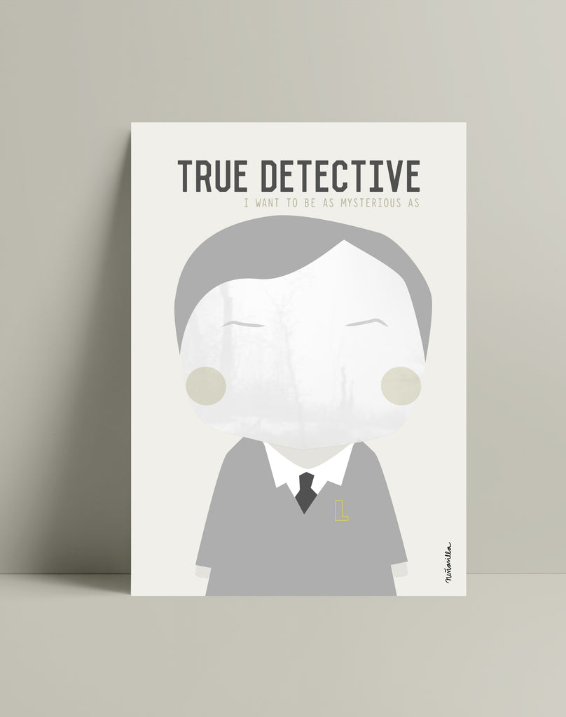 Little True Detective