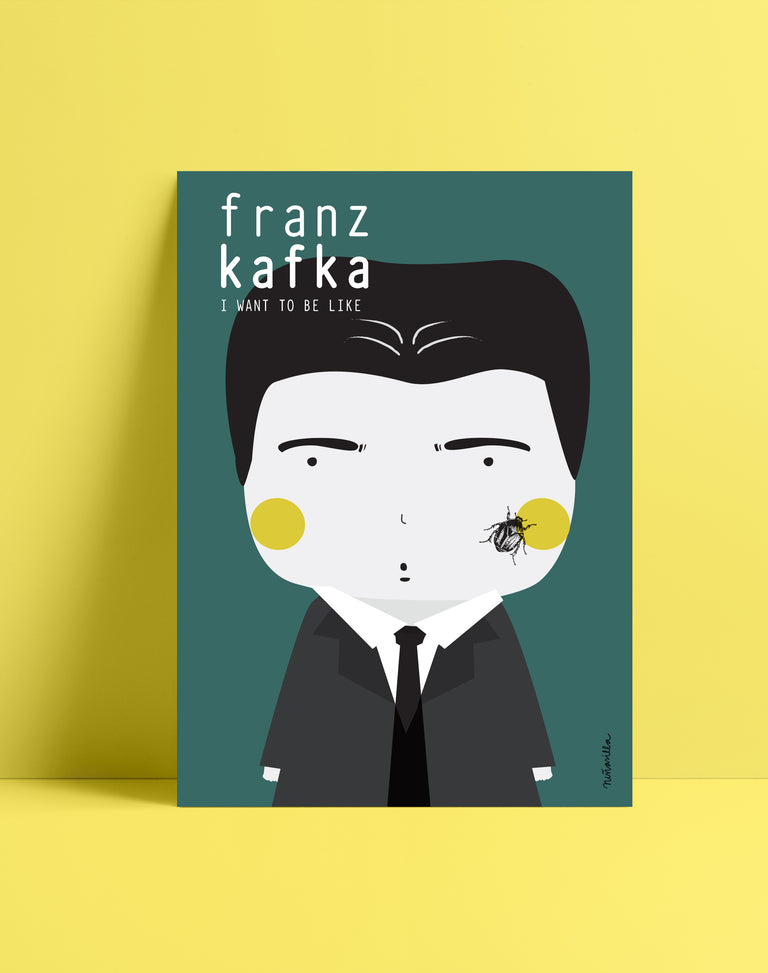 Little Kafka