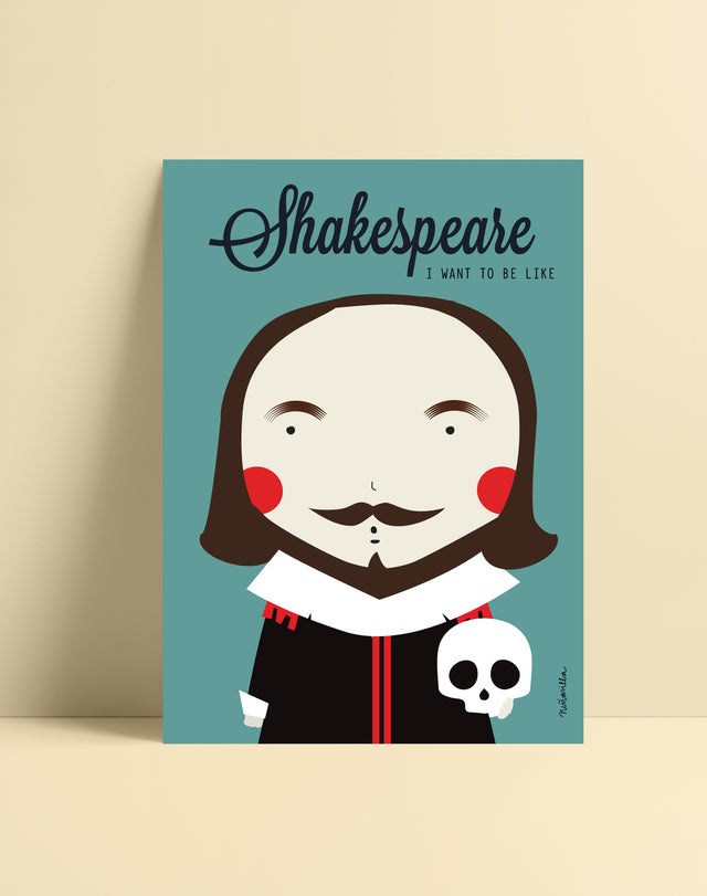 Little Shakespeare