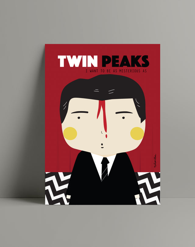 Little TwinPeaks